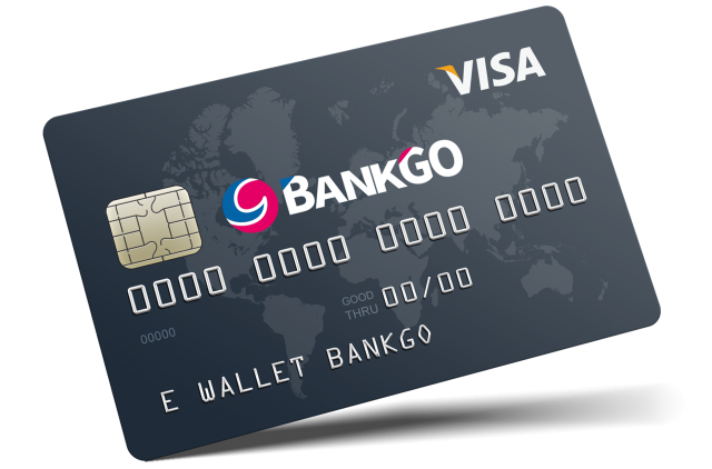 Credit cards are now available as a payment method when opening an account.